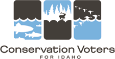 Conservation Voters for Idaho Education Fund logo