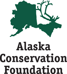 Alaska Conservation Foundation logo