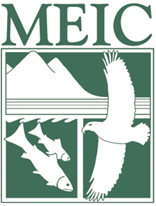 Montana Environmental Information Center logo