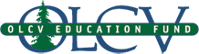 Oregon League of Conservation Voters Education Fund logo